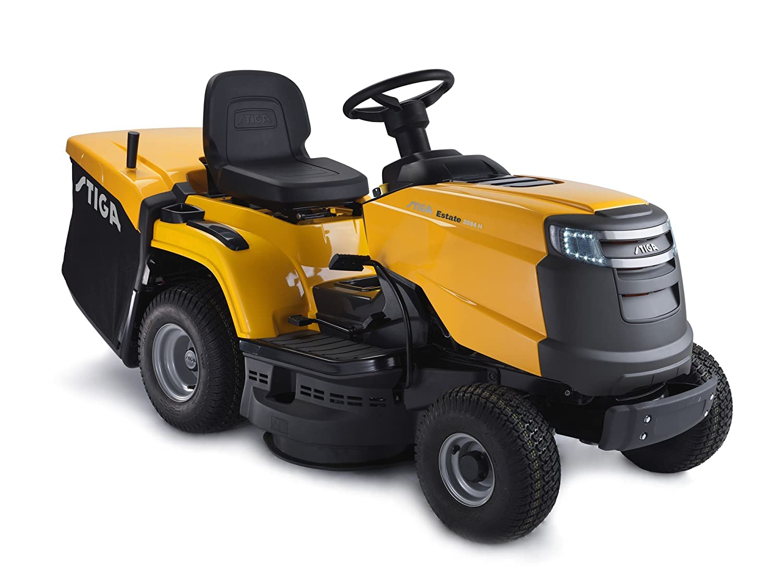 Stiga Estate 3084 Césped Tractor cortacésped - Libre Herramienta ...