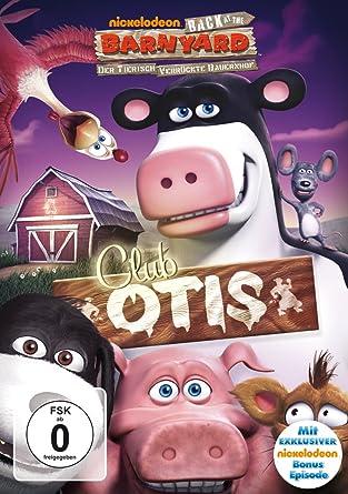 Der tierisch verrückte Bauernhof: Club Otis: Amazon.de: Paul Marshal ...