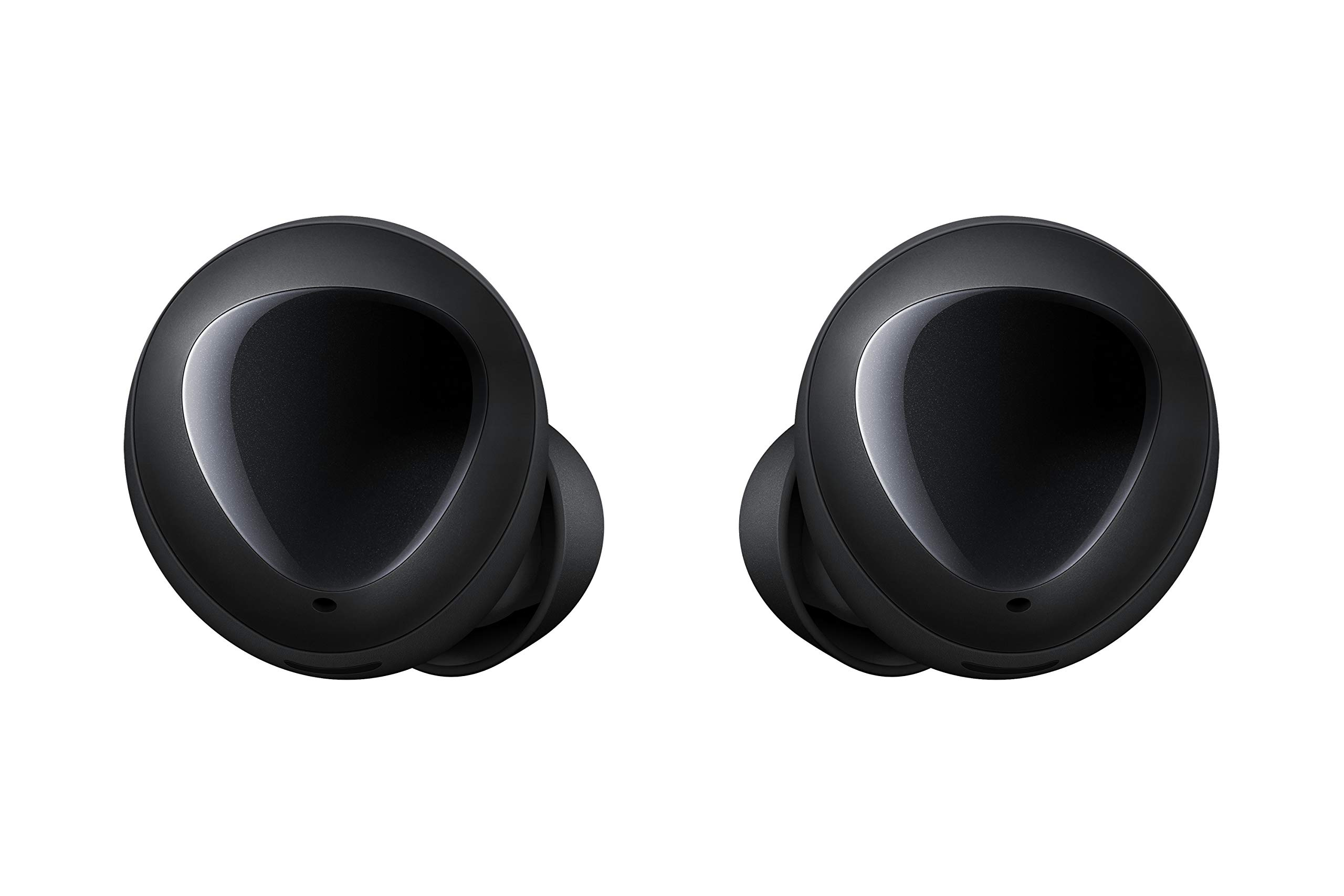 Samsung Galaxy Buds 2019, Bluetooth True Wireless Earbuds (Wireless Charging Case Included), Black - (International Version)