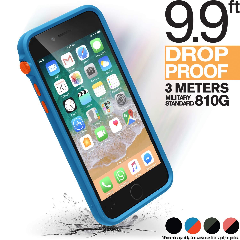 iphone 8 case shock