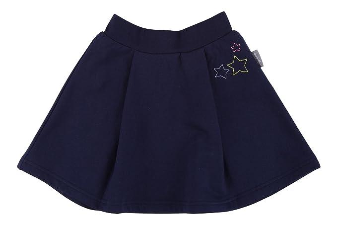 Sigikid Sweatrock, Mini Falda para Niñas: Amazon.es: Ropa y accesorios