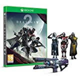 Destiny 2 w/ Salute Emote (Exclusive to Amazon.co.uk) (Xbox One)