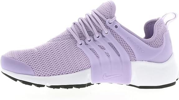 Nike 878068-500, Zapatillas de Trail Running para Mujer, Morado (Urban Lilac/White/Black), 44 EU: Amazon.es: Zapatos y complementos