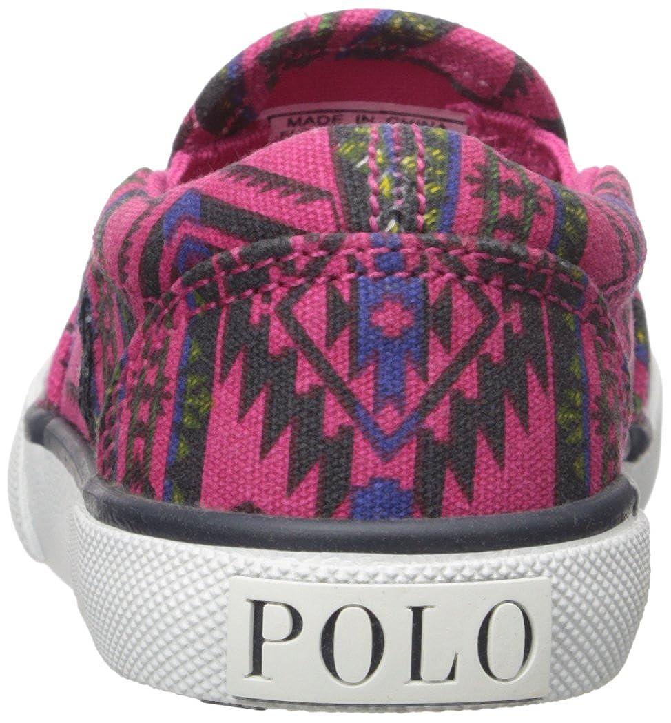 Polo Ralph Lauren Kids Bal Harbour Slip-On