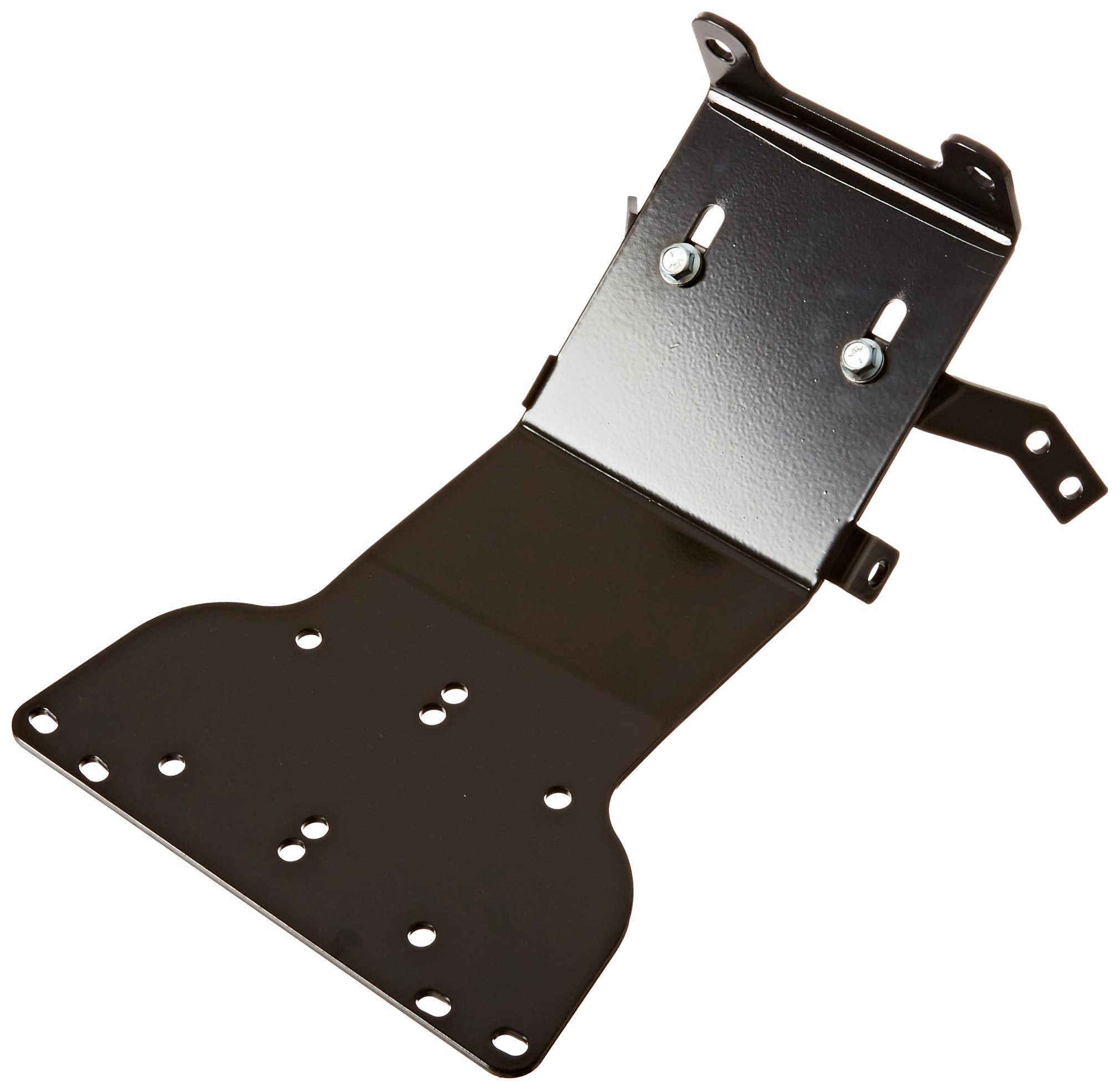 KFI Products 100505 Winch Mount for Honda Rancher 350/400 by KFI Products