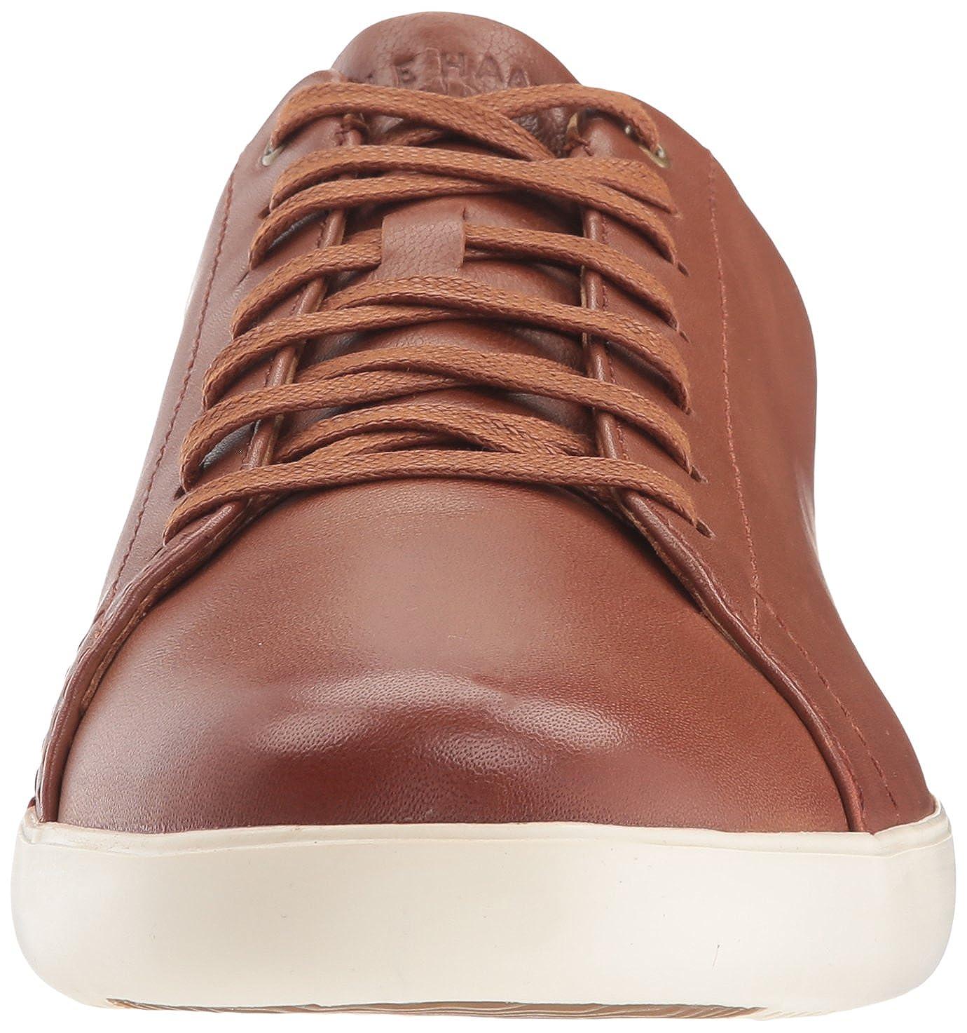 Cole-Haan-Men-039-s-Grand-Crosscourt-II-Sneaker thumbnail 18