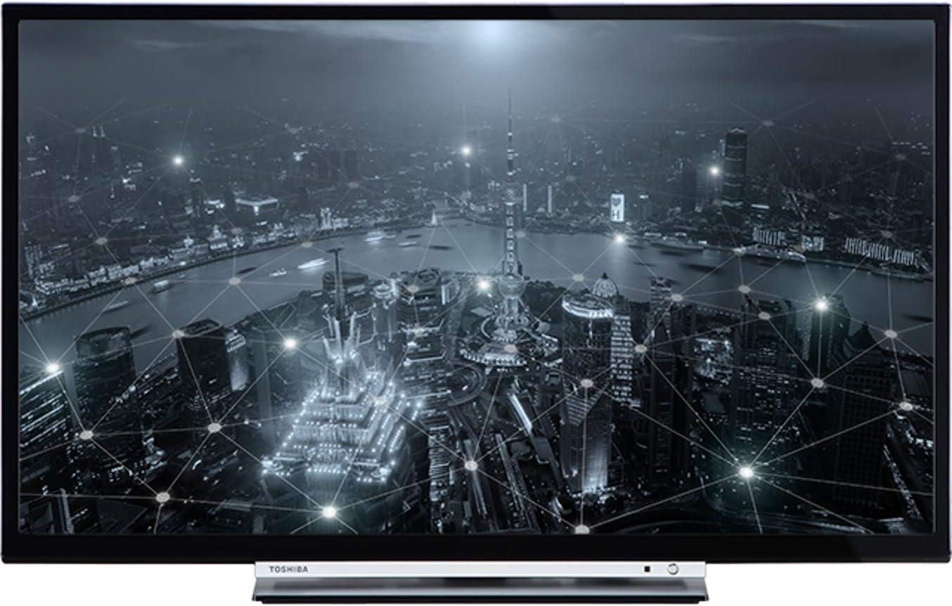 Toshiba 32L3733 - TV: Toshiba: Amazon.es: Electrónica