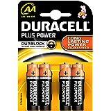 20 x Duracell Plus Power Aa Al 4Kp
