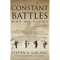 Constant Battles: Why We Fight (English Edition)
