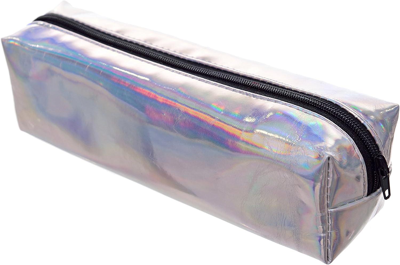 betters tylz benbz de 3 d Holograma Diseño Estuche Lápices estuche Escuela Uni: Amazon.es: Equipaje