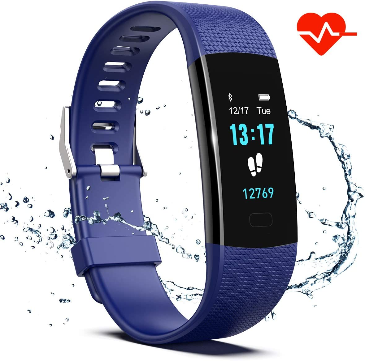 Fit-power replacement wristband silicone watches fitbit Alta hr et al