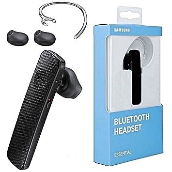 Samsung Bluetooth Mono Headset - in der Original Verpackung - für Mobiltelefone - Handy mit Bluetooth Funktion