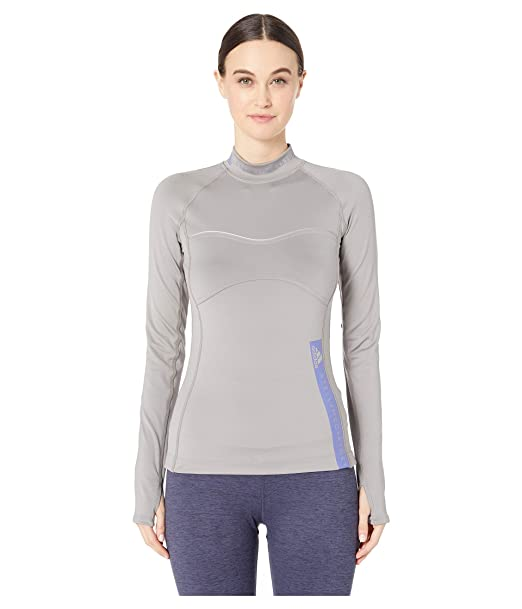 adidas by Stella McCartney Women's Run Long Sleeve DT9289 Ch