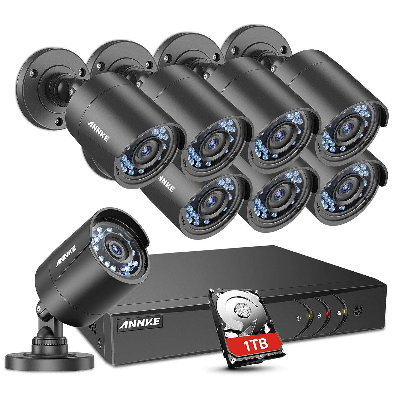 Top 6 Diy Home Surveillance Camera Systems