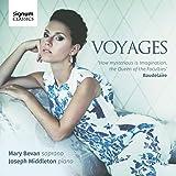 Mary Bevan: Voyages