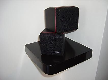 Awe Inspiring 2 X Corner Floating Shelves Surround Sound Speaker Shelf Download Free Architecture Designs Xoliawazosbritishbridgeorg