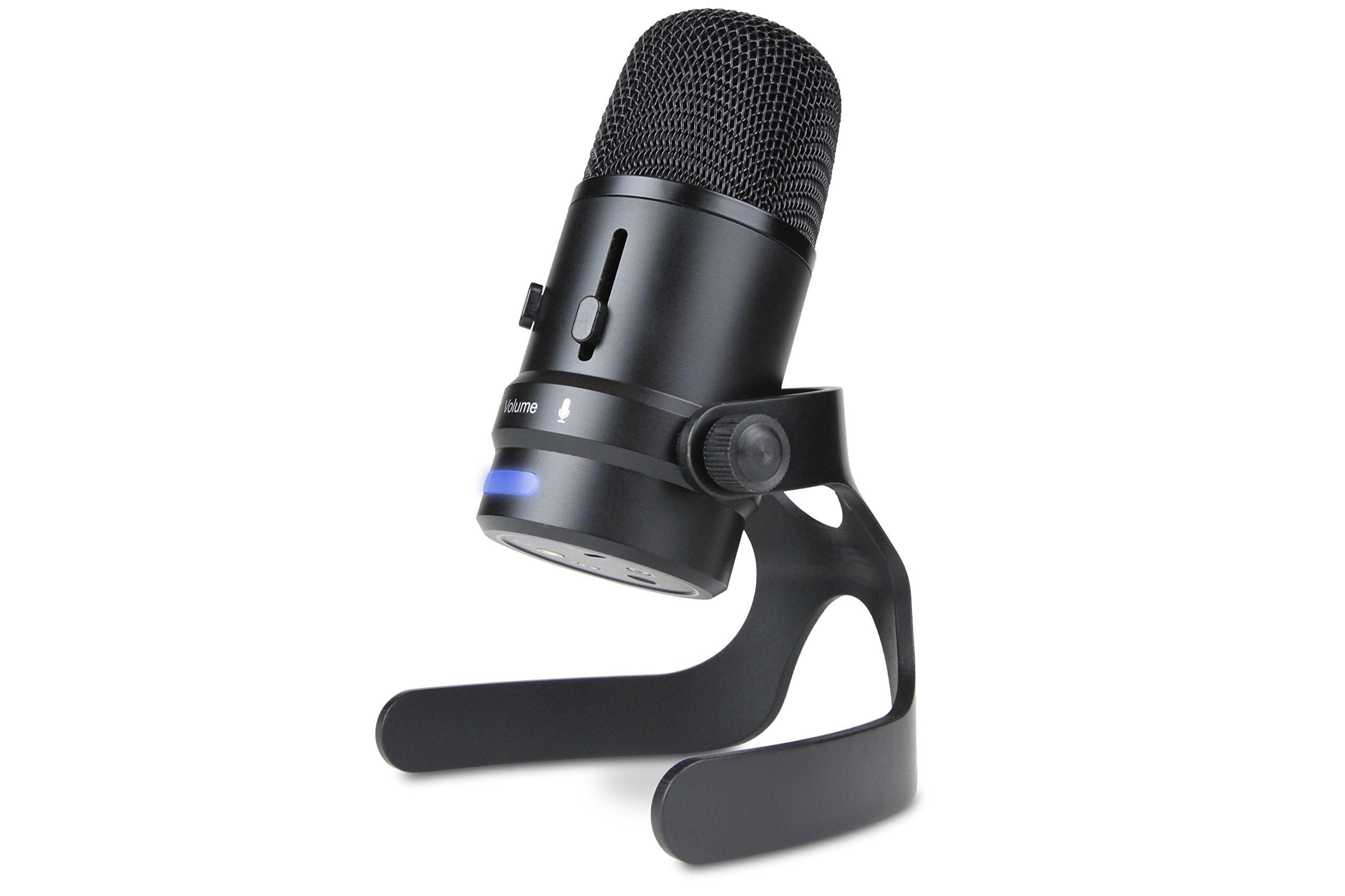 Micrófono USB (CVL-2004)
