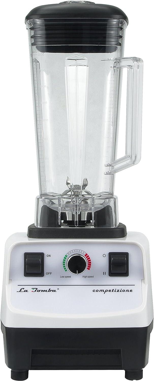 Mixer La Bomba® C II GTR Hochleistungsmixer Profiklasse Ice Crusher 38000 rpm