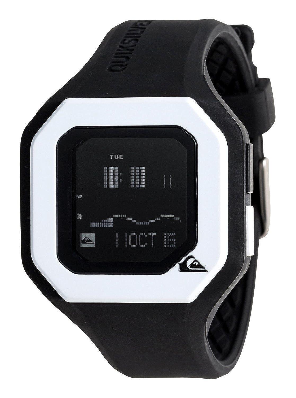 Quiksilver Addictiv S Tide - Digital Watch - Reloj Digital - Hombre: Amazon.es: Relojes