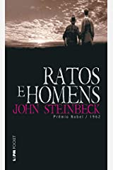 Ratos e Homens eBook Kindle
