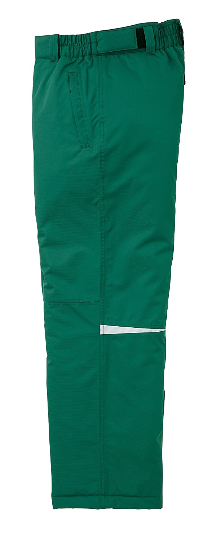 [サンエス]SUN-S【パンツ】高級感ある杢調の二重織り裏綿素材《099-AG4030》 B00PVJGTX2 115|47 アルペングリーン