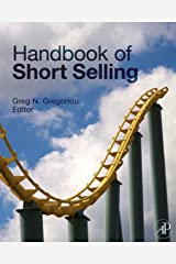 Handbook of Short Selling Kindle Edition