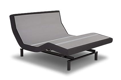 Adjustable Bed Base >> Amazon Com Prodigy 2 0 Leggett And Platt Adjustable Bed Base