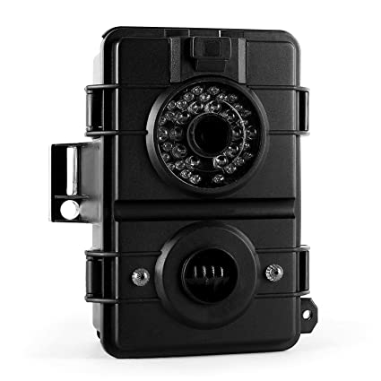 DURAMAXX Grizzly 3.0 Cámara trampa flash infrarrojos (Foto 8MP, vídeo HD 1280 x 720
