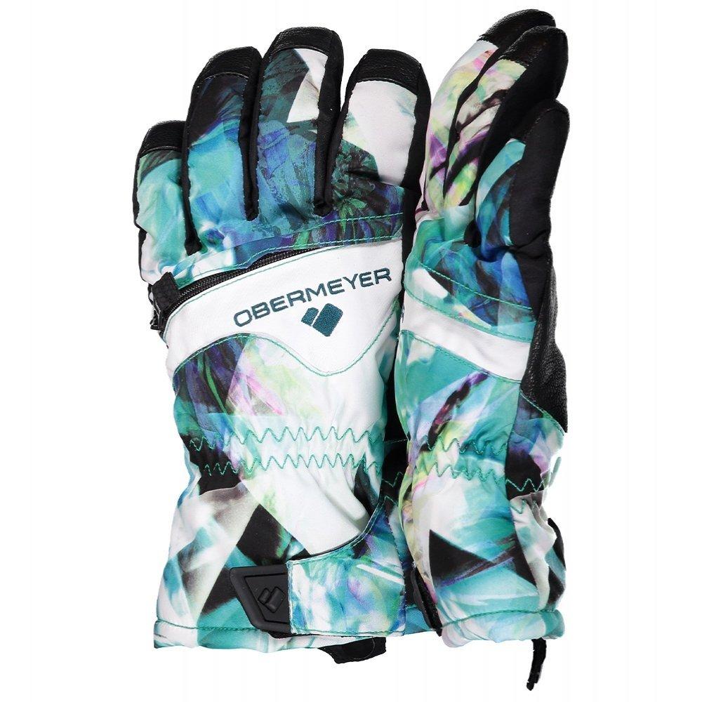 Obermeyer Lava Glove Kids