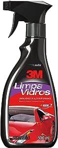 3m Auto Limpa Vidros 500ml 3m