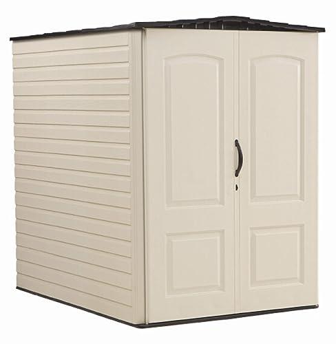 6x6 sheds