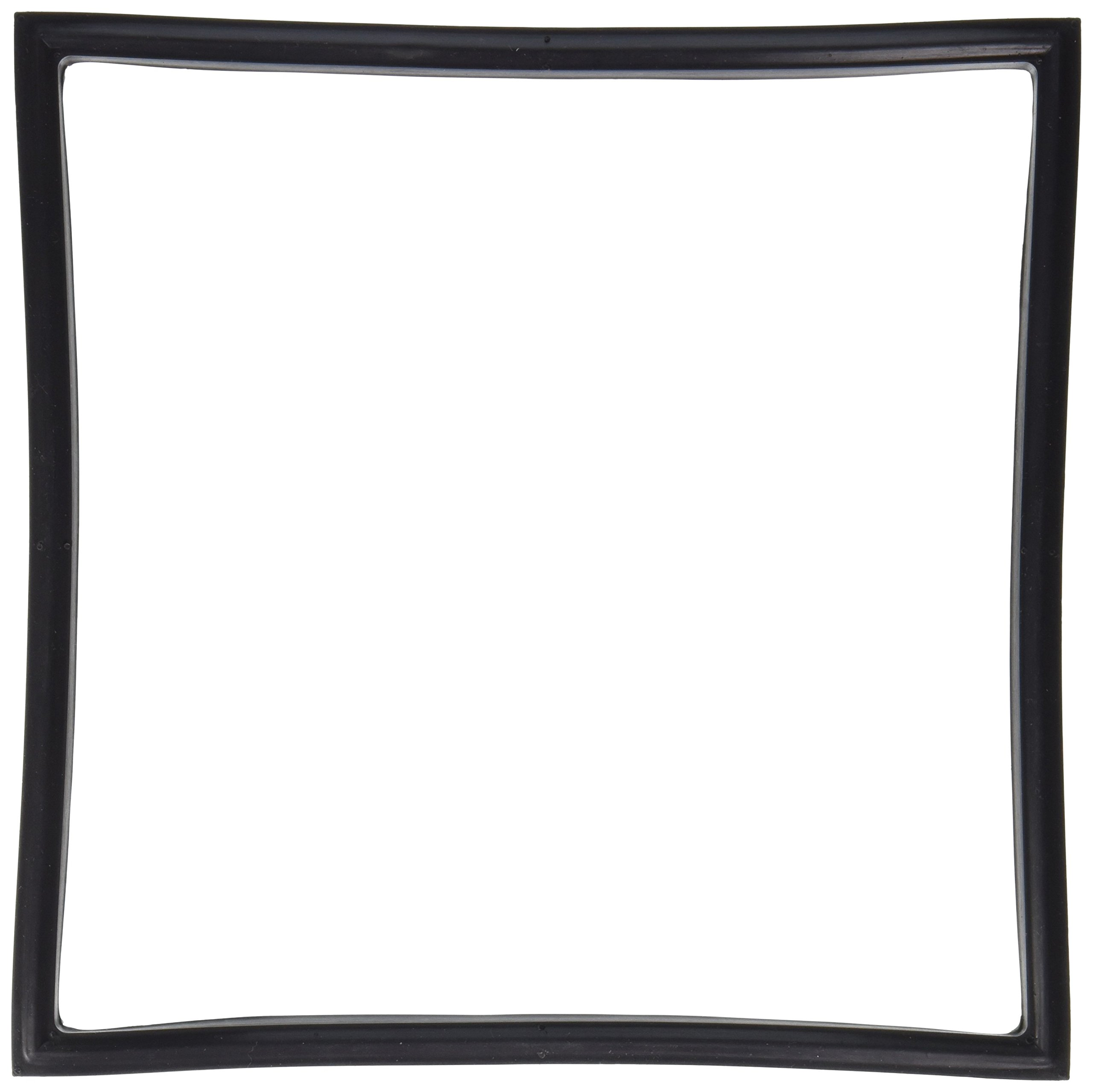 Lindberg/Blue M 305994H01 Silicone Replacement Door Gasket for Vacuum Oven
