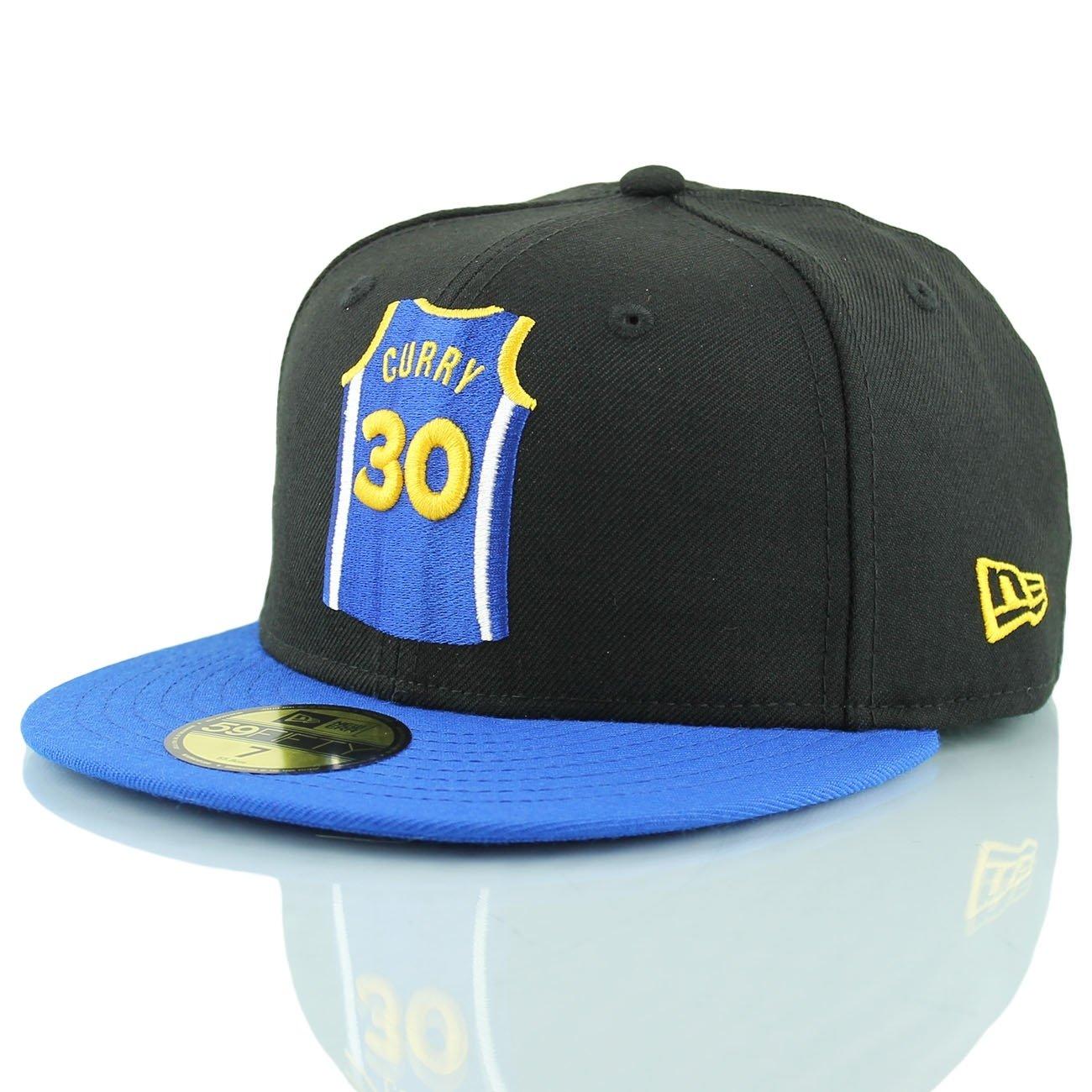 A NEW ERA Stephen Curry Jersey Warriors – Gorra de la NBA ...