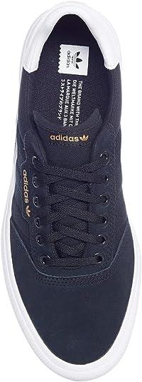 Adidas Originals 3MC Core Black Footwear WhiteCore Black