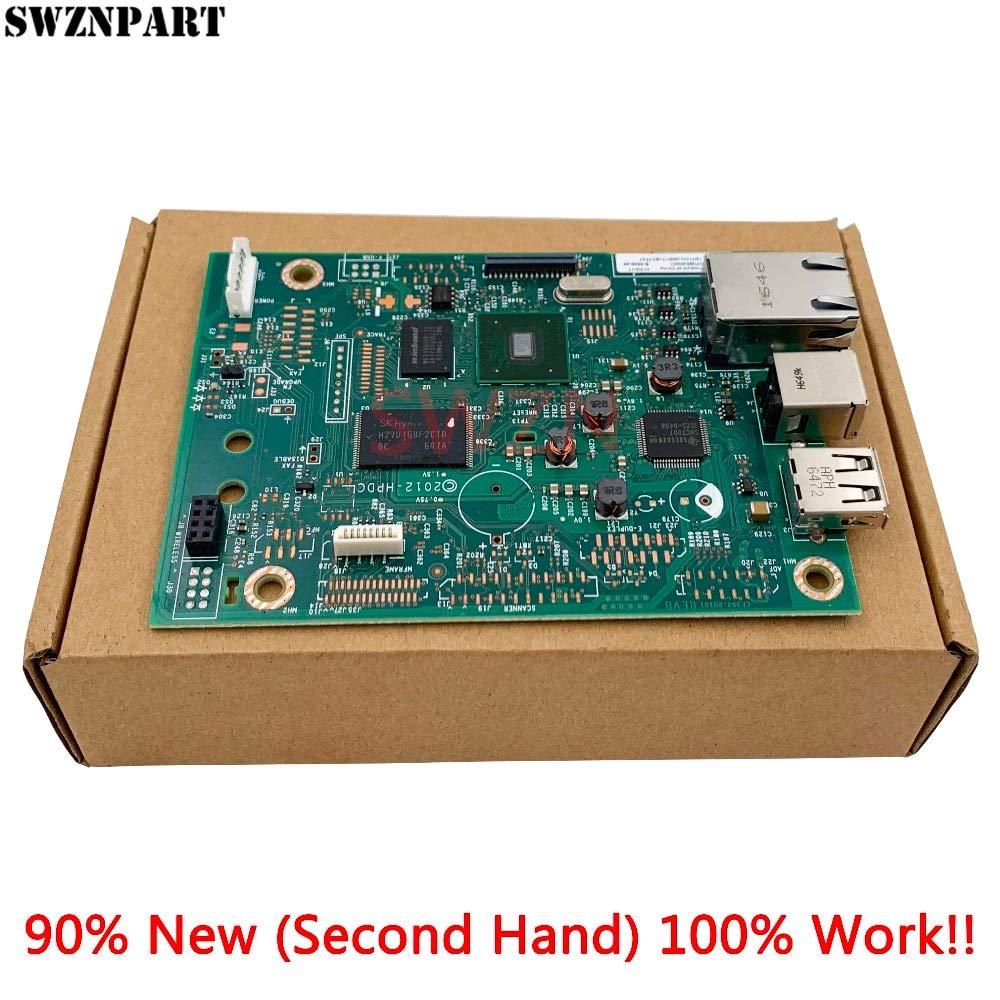 Printer Parts Yoton Board MainBoard Mother Board Main Board Logic Board for HP M452 M425d M425dn M425dw M452nw CF389-60001 - (Color: M452nw)