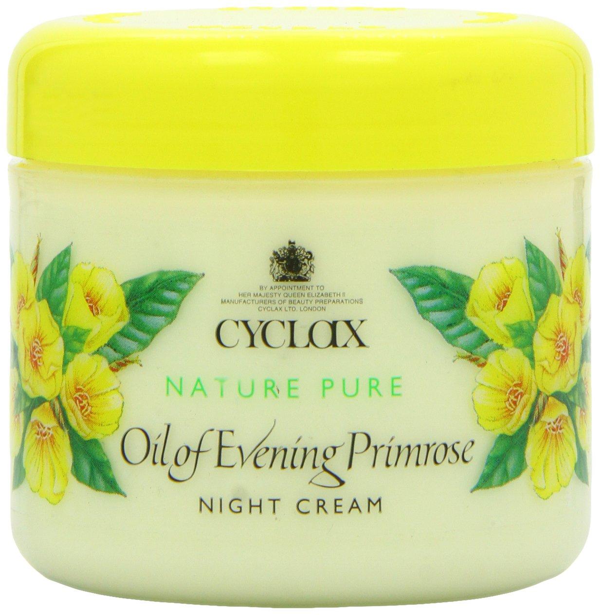 Cyclax Oil of Evening Primrose Night Cream 300ml GroceryCentre 000787