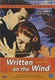 Written on the Wind (NTSC, All Region, Import)