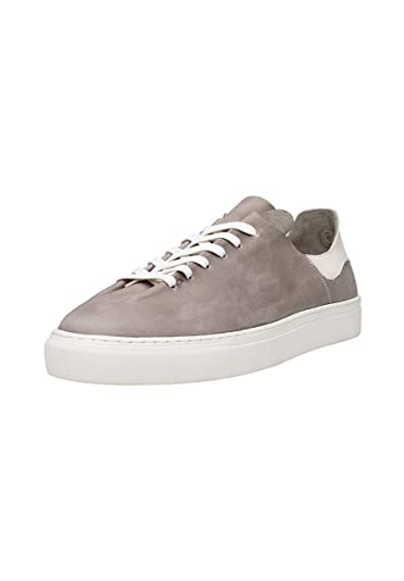 Shoepassion No80 Sneaker Clair Ms Gris Homme Pour ZN0wOPX8nk