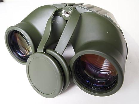 Fernglas Mit Entfernungsmesser Und Kompass : Militär marine fernglas mit vergüteter amazon kamera
