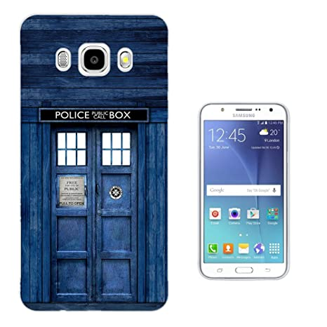 coque samsung galaxy j3 doctor who