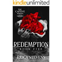 Redemption (The Captive Series Book 5) book cover