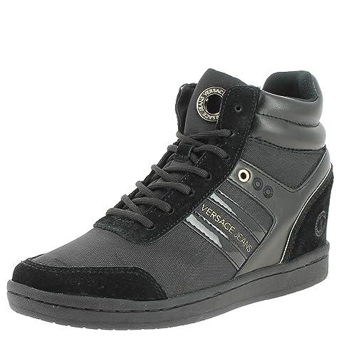 Versace Jeans - Zapatillas Altas - Black