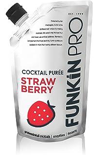 Finest Call Fresa Puré 1 x 1ltr: Amazon.es: Alimentación y bebidas
