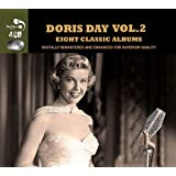 8 Classic Albums - Doris Day