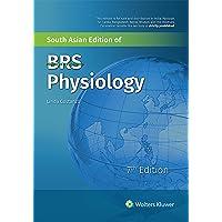 BRS Physiology