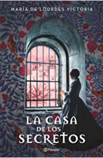 La casa de los secretos (Spanish Edition)
