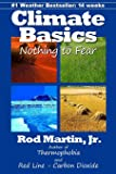 Climate Basics: Nothing to Fear