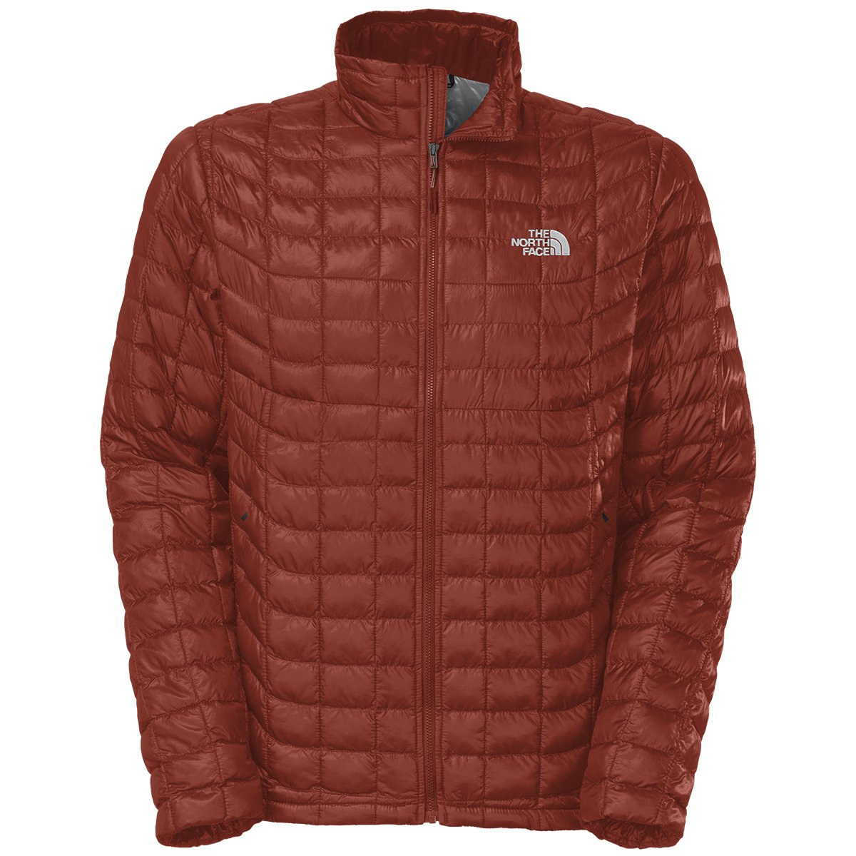 The North Face Men's Thermoball Jacket-Brick-XL