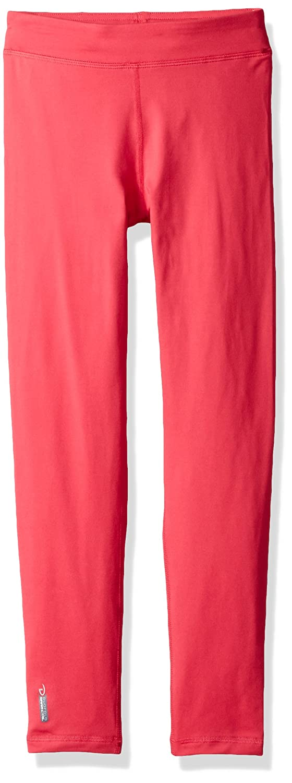 Pop Art rose M Duofold Fille Flex Weight Thermal Legging Bas Couche de Base