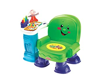 Image Unavailable  sc 1 st  Amazon UK & Fisher-Price L4891 tina the new chair: Amazon.co.uk: Toys u0026 Games